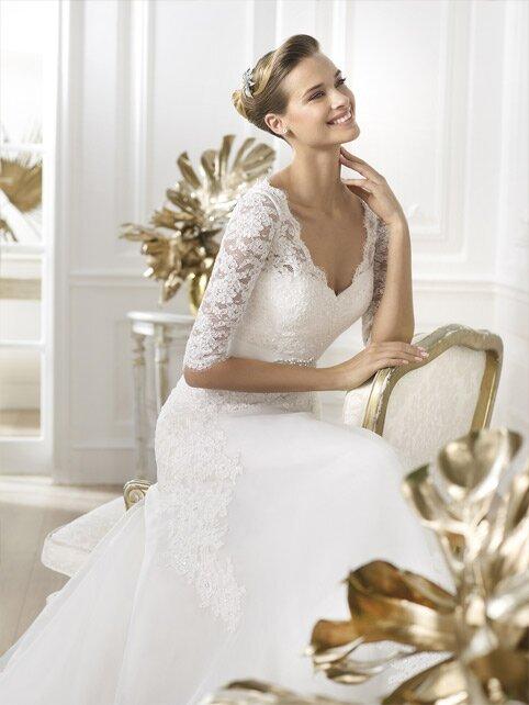 Свадебные платья в николаеве цена