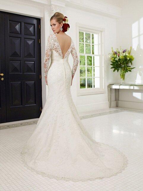 Прокат свадебного платья в кировограде