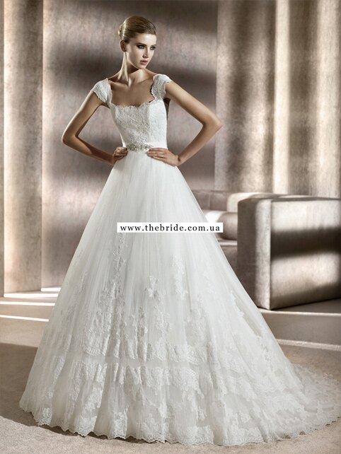 фото свадебные платья днепропетровск цены
